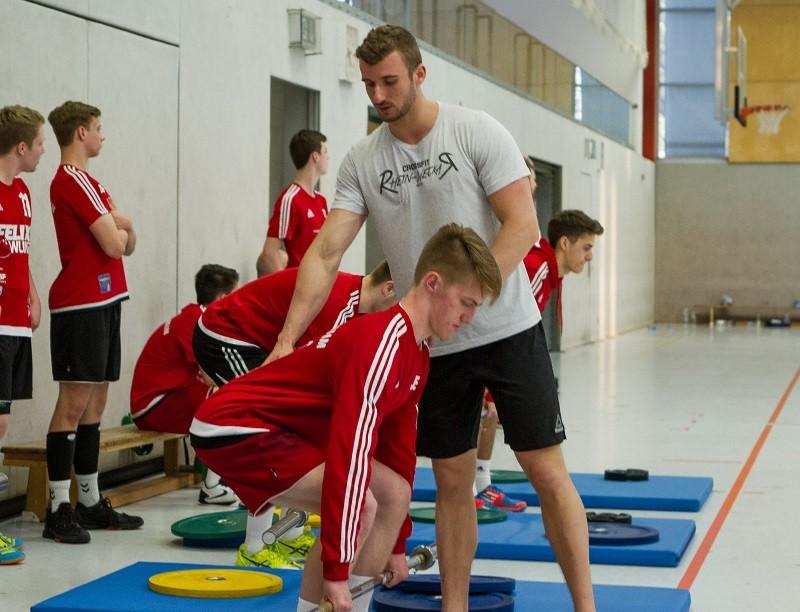 fähigkeiten und fertigkeiten sport