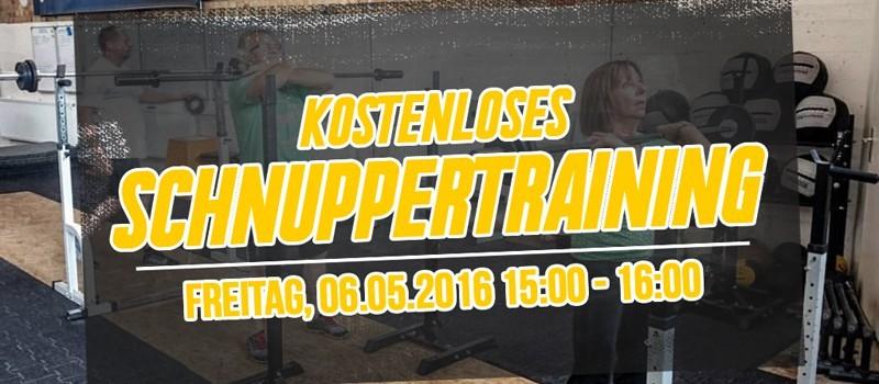 Gratis Porbetraining für CrossFit Gold Athleten über 50 Jahre bei CrossFit Rhein-Neckar