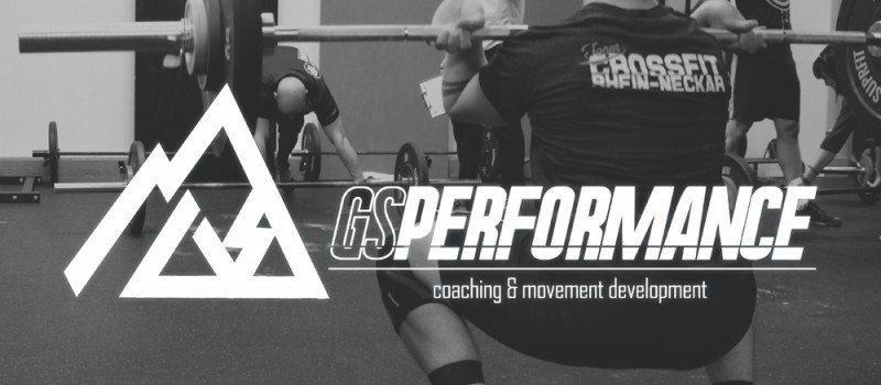 GSP GS Performance