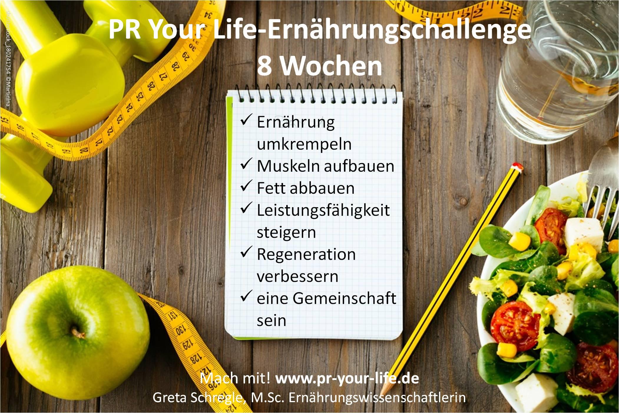 PRYL Challenge Foto